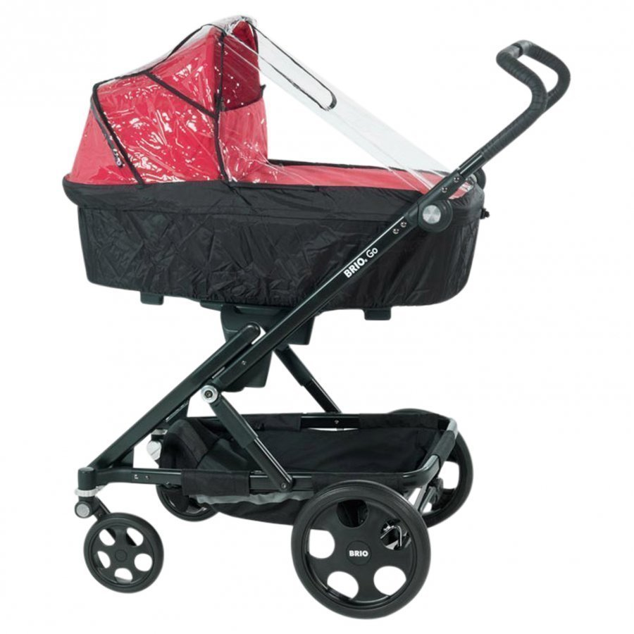 Britax Go Raincover For Carrycot Sadesuoja