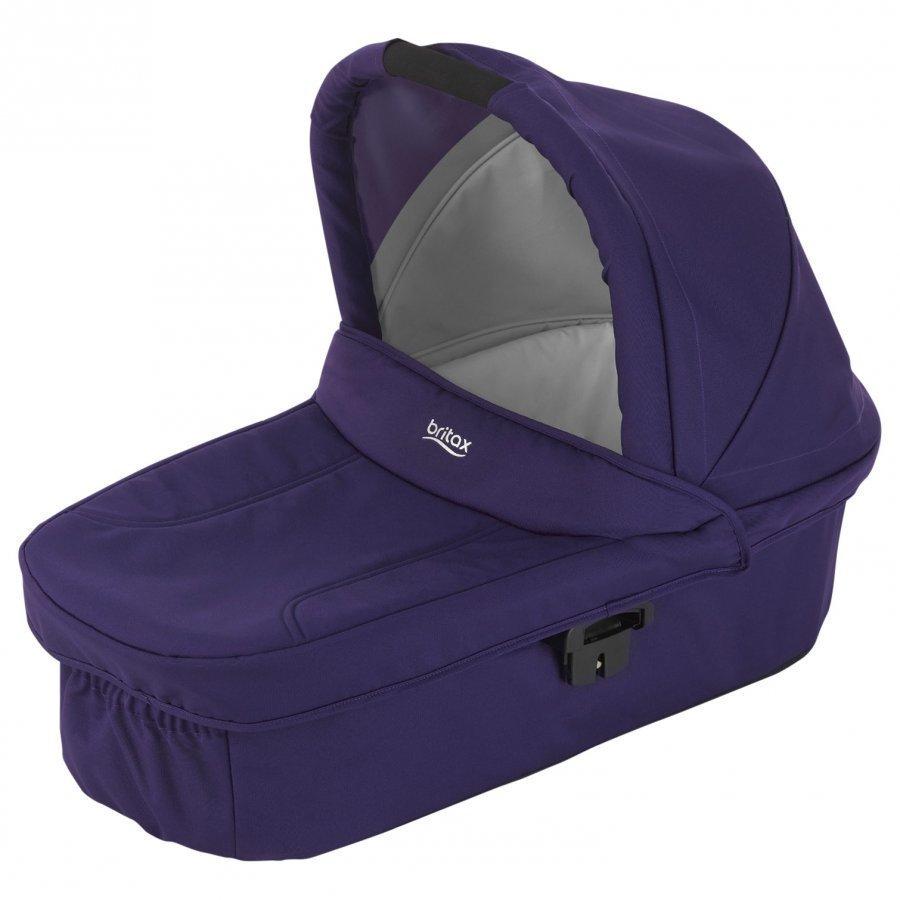 Britax Hard Carrycot Mineral Purple Yhdistelmävaunut