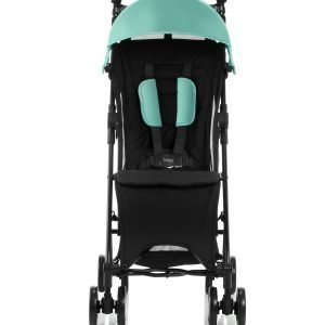 Britax Holiday Matkarattaat Aqua Green