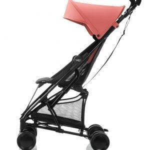 Britax Holiday Matkarattaat Coral Peach