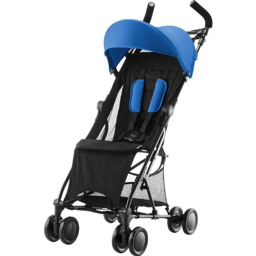 Britax Holiday Ocean Blue Matkarattaat