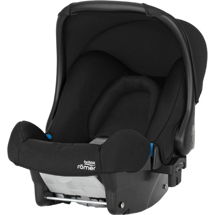Britax Römer Baby Safe Cosmos Black Turvakaukalo