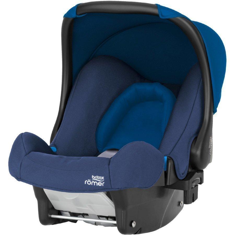 Britax Römer Baby Safe Ocean Blue Turvaistuin