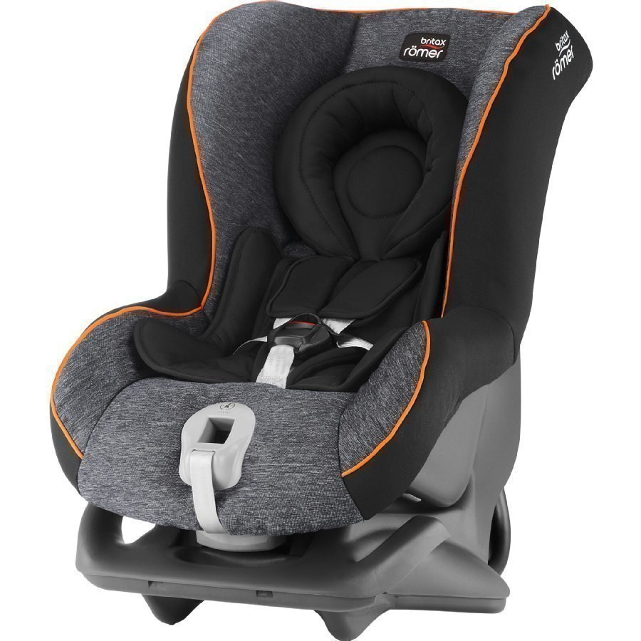 Britax Römer First Class Plus Black Marble Turvaistuin