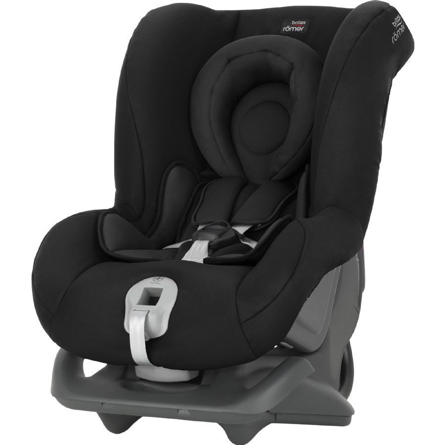 Britax Römer First Class Plus Cosmos Black Turvaistuin