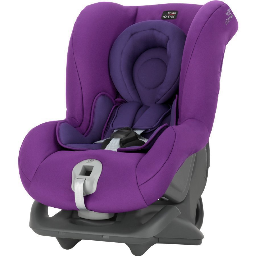 Britax Römer First Class Plus Mineral Purple Turvaistuin