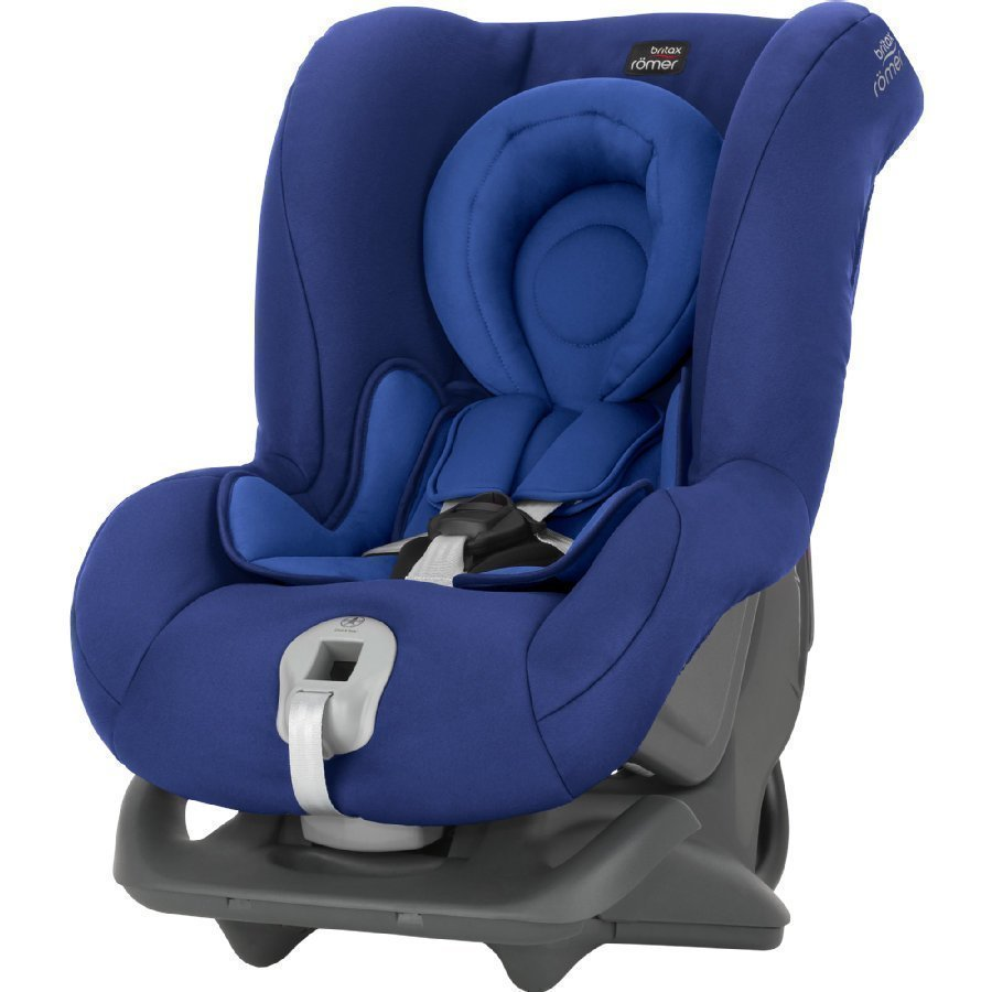 Britax Römer First Class Plus Ocean Blue Turvaistuin