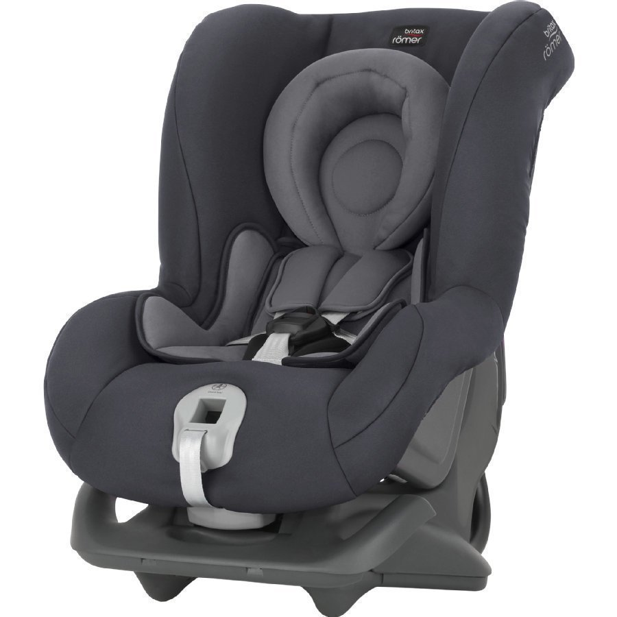 Britax Römer First Class Plus Storm Grey Turvaistuin
