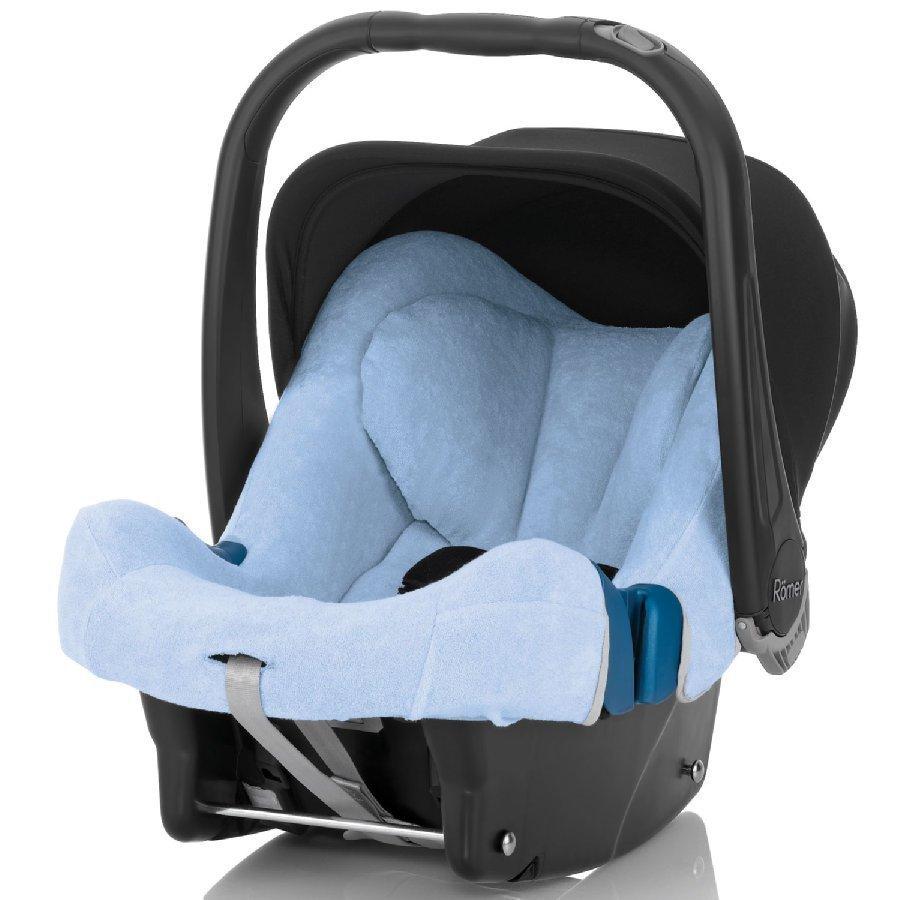 Britax Römer Kesäpäällinen Baby Safe Istuimeen