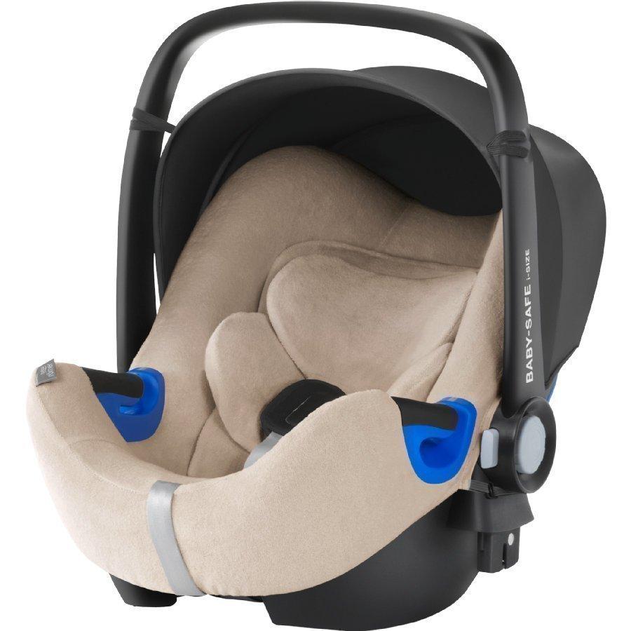 Britax Römer Kesäpäällinen Malliin Baby Safe I Size Beige