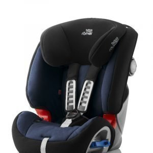 Britax Römer Multi Tech Iii Turvaistuin Moonlight Blue