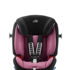 Britax Römer Multi Tech Iii Turvaistuin Wine Rose