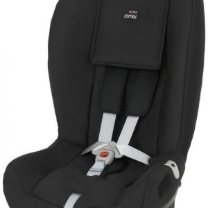 Britax Römer Turvaistuin Two Way 2016 Cosmos Black