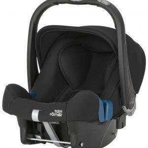 Britax Römer Turvakaukalo Baby Safe Plus SHR II 2016 Cosmos Black