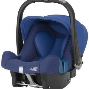 Britax Römer Turvakaukalo Baby Safe Plus SHR II 2016 Ocean Blue