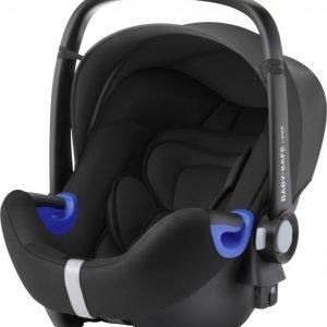 Britax Römer Turvakaukalo Baby Safe i-Size 2016 Cosmos Black