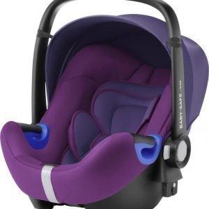 Britax Römer Turvakaukalo Baby Safe i-Size 2016 Mineral Purple