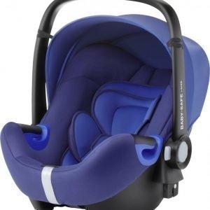 Britax Römer Turvakaukalo Baby Safe i-Size 2016 Ocean Blue