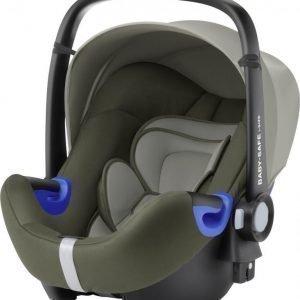 Britax Römer Turvakaukalo Baby Safe i-Size 2016 Olive Green