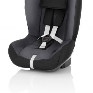 Britax Römer Two Way Elite Turvaistuin Storm Grey