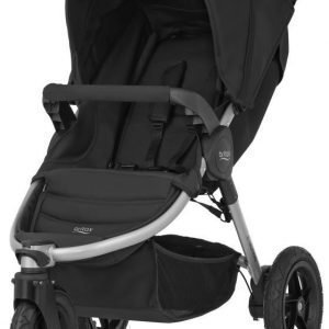 Britax Rattaat B-Motion 3 2016 Cosmos Black