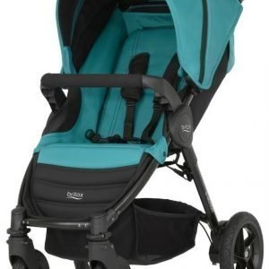 Britax Rattaat B-Motion 4 2016 Lagoon Green