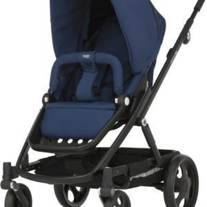 Britax Rattaat Go 2016 Black/Ocean Navy