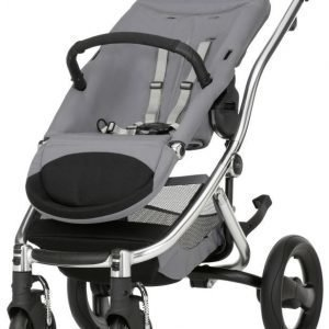 Britax Runko Affinity Base Model 2016 Chrome