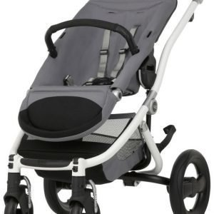 Britax Runko Affinity Base Model 2016 White