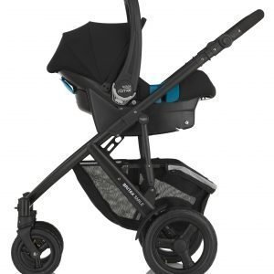 Britax Smile Ii Rattaat Lagoon Green / Turkoosi