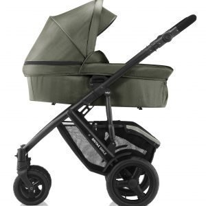Britax Smile Ii Rattaat Olive Denim