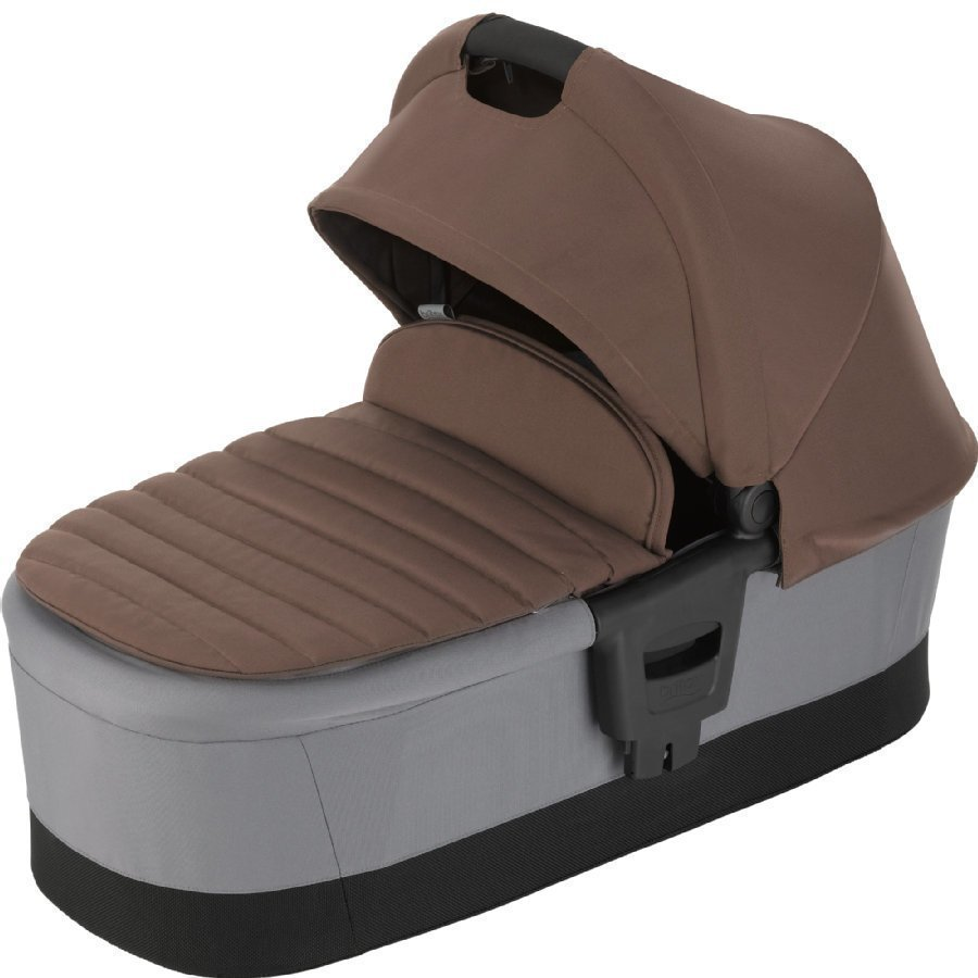Britax Vaunukoppa Affinity 2 Wood Brown