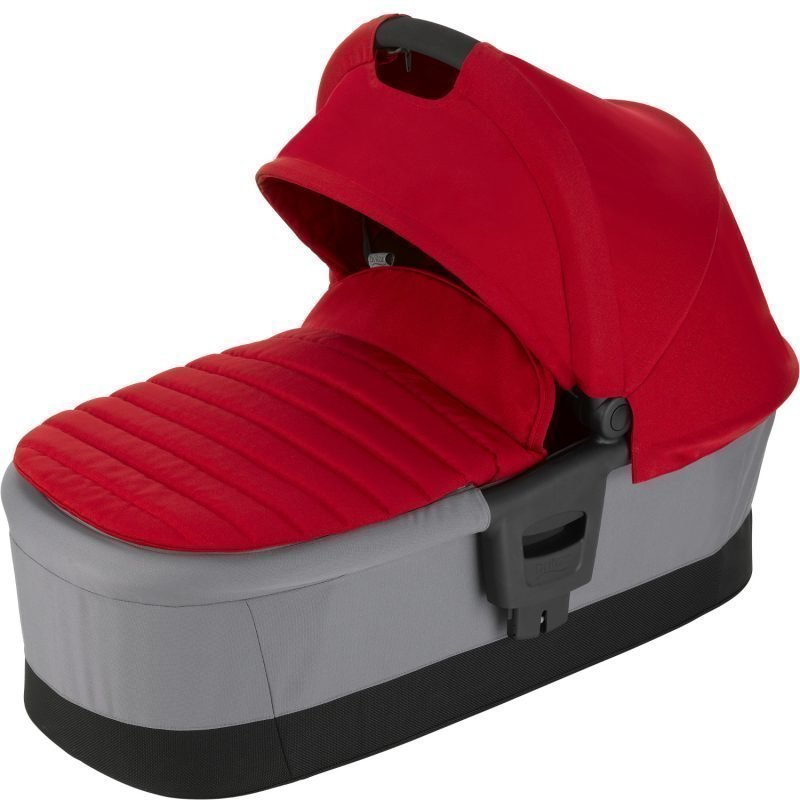 Britax Vaunukoppa Affinity Carrycot 2016 Flame Red