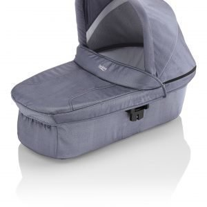Britax Vaunukoppa Blue Denim