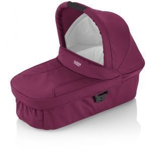 Britax Vaunukoppa Wine Red