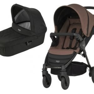 Britax Yhdistelmävaunut B-Motion 4 2016 Wood Brown