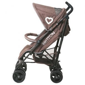 Britton Shopper Rattaat Deep Taupe