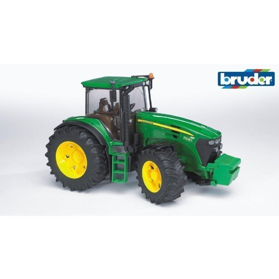 Bruder Traktori John Deere 7930 03050