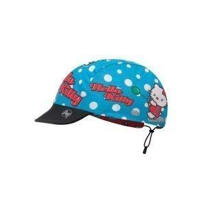 Buff Hello Kitty Cap Sports Lasten Lippis Käännettävä