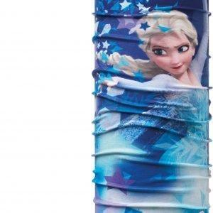 Buff Jr Frozen Elsa Putkihuivi Sininen