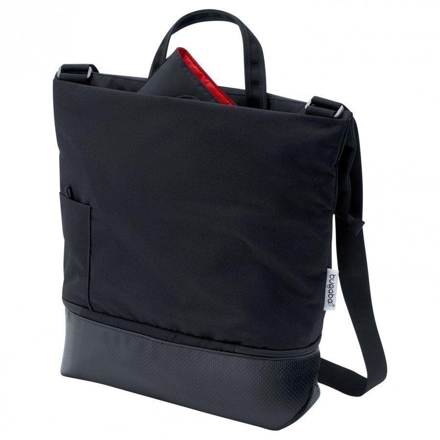 Bugaboo Bag Black Hoitolaukku