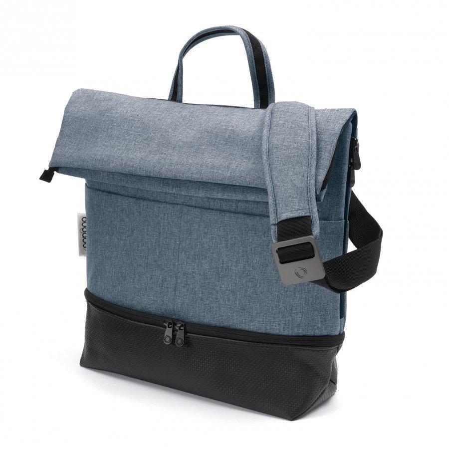 Bugaboo Bag Blue Melange Hoitolaukku