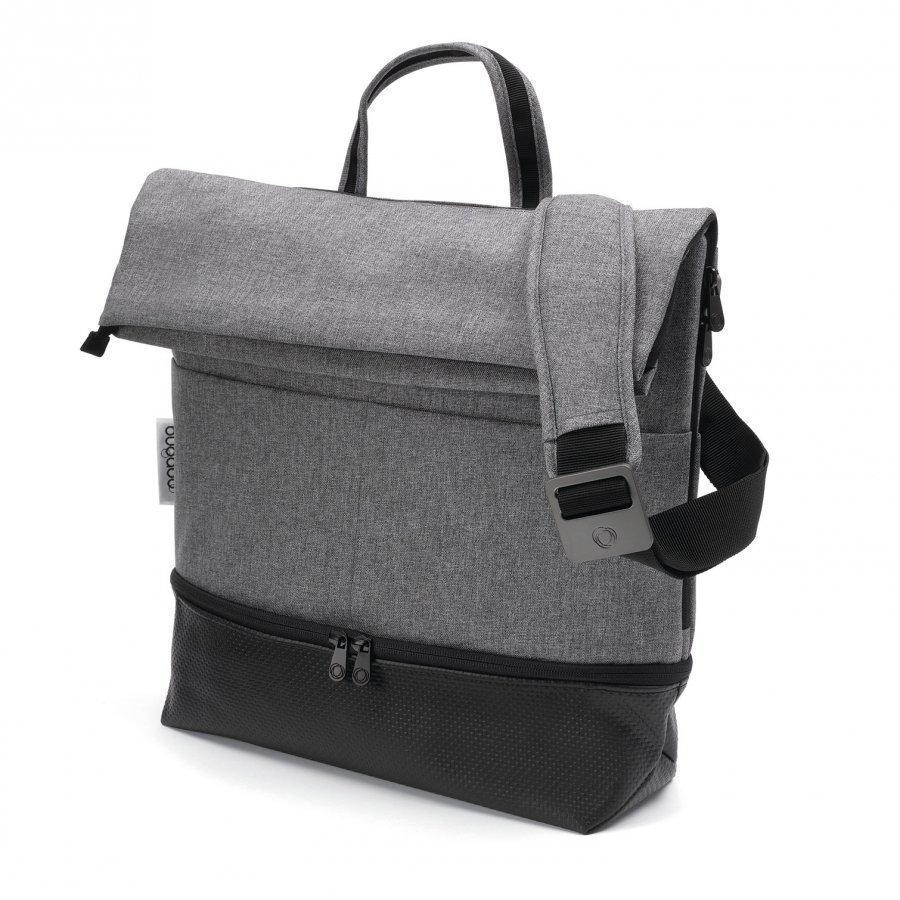 Bugaboo Bag Grey Melange Hoitolaukku