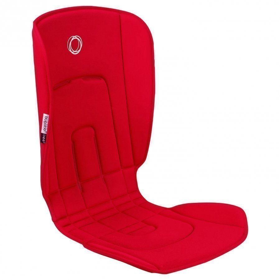 Bugaboo Bee³ Seat Fabric Red Istuintyyny