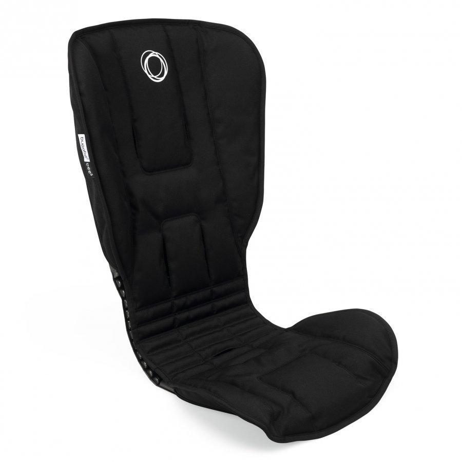 Bugaboo Bee5 Seat Fabric Black Kangassetti