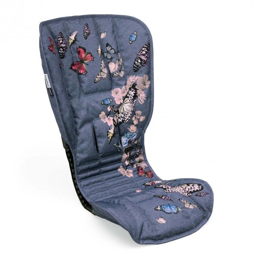 Bugaboo Bee5 Seat Fabric Botanic Kangassetti