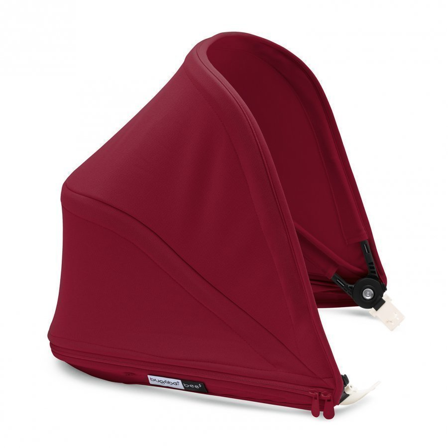 Bugaboo Bee5 Sun Canopy Ruby Red Aurinkokuomu