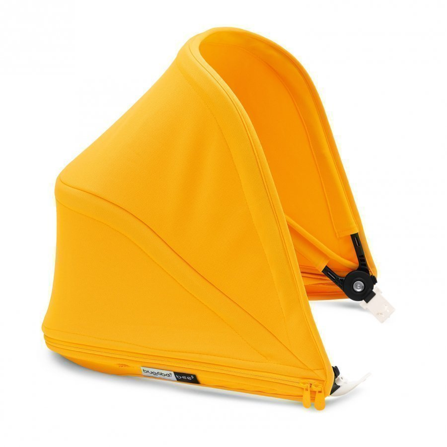 Bugaboo Bee5 Sun Canopy Sunrise Yellow Aurinkokuomu