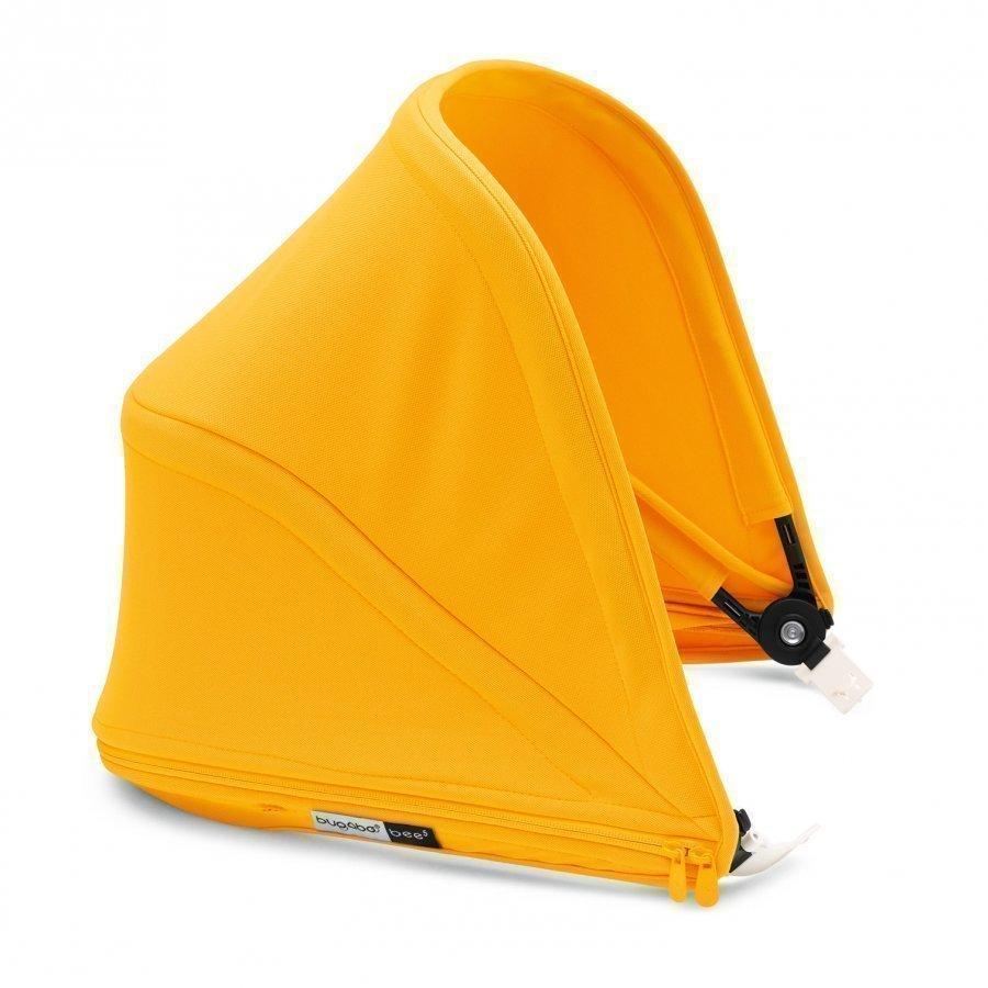 Bugaboo Bee5 Sun Canopy Sunrise Yellow Aurinkokuomu