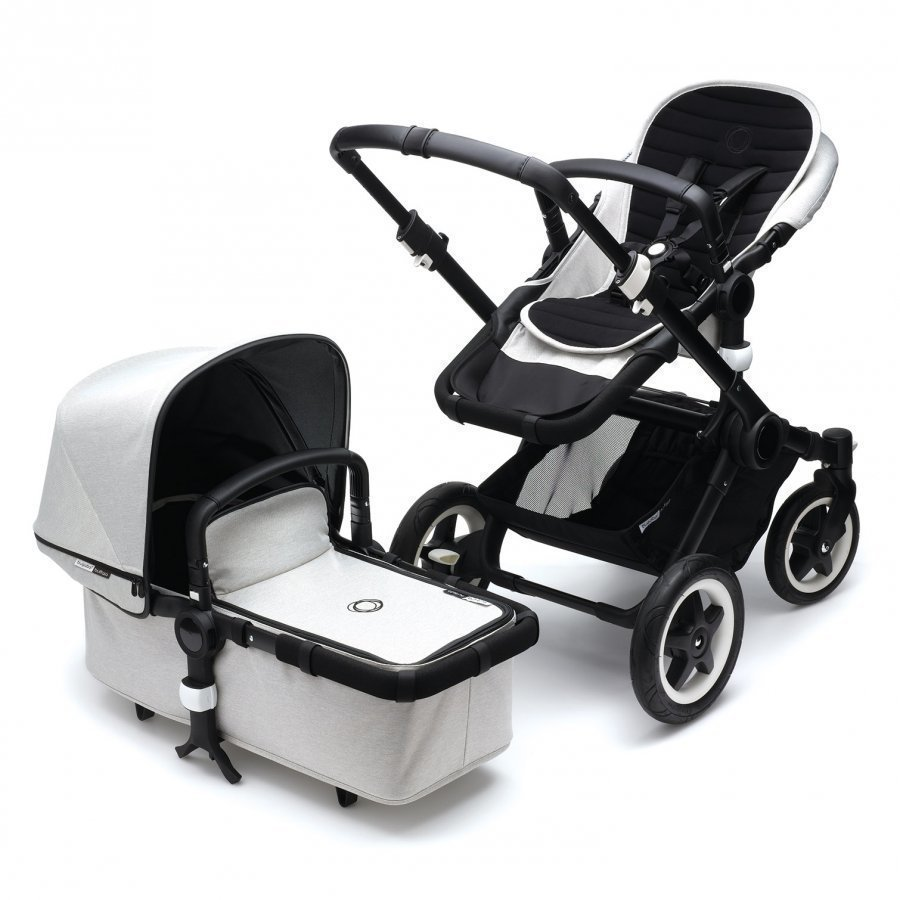 Bugaboo Buffalo Atelier Collection Complete Limited Edition Yhdistelmävaunut